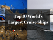 largest cruise ships in 2019