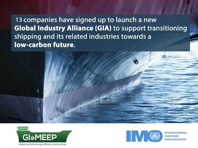 13Companies_Global allaince_pollution