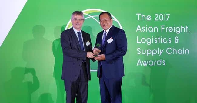 APL Awarded