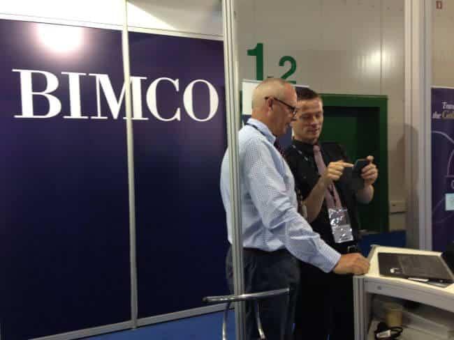 BIMCO Cyber security