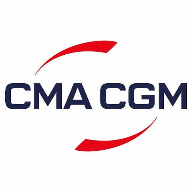 CMA CGM Bold LOGO