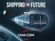 CMA CGM Shipping Future