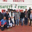 ITF Seafarers stranded crew