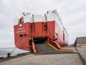 LIB.Stern_.Naming-roro liberty ARC Shipping