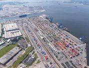Port of baltimore_maryland