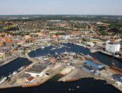 Denmark Advancing On List Ranking World's Major Shipping Nations