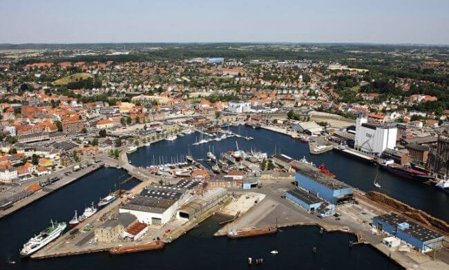 Svendborg Denmark