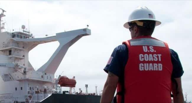 USCG Maritime