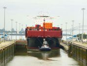 Panama Canal Commemorates Landmark One-Year Anniversary Of Expanded Canal