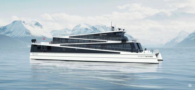 Fjords future zero emission