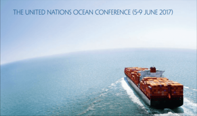 ocean conference