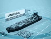 satellite ais exactEarth