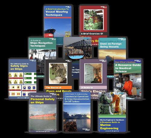 free maritime ebooks