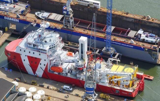 Damen Shiprepair_Oranjewerf_2017