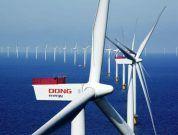 Dong energy wartsila hornsea offshore wind farm