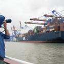 Hamburg Port tour
