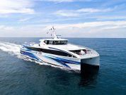 Incat Crowther_Majestic Ferries_Dream1