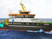 MacGregor_Cargotec_research vessel