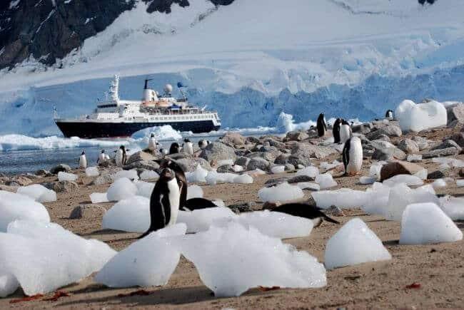 Nautical Institute_Ice Navigation