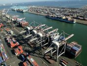 CMA CGM Completes Sale Of 90% Interest In LA Terminal