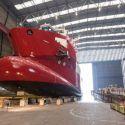 Royal IHC launches second Beagle 8 TSHD for Adani_Header
