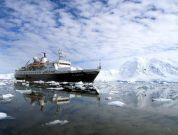 Ulstein Upgrades Cruise Vessel For New Expeditions