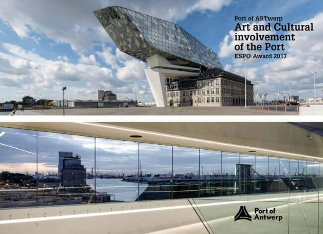 port of antwerp IB1_Espo2017