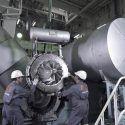 ABB turbocharging service engineers