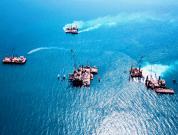 Teekay's First LNG Import Terminal Is Full Steam Ahead