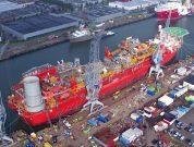Damen Shiprepair Rotterdam Successfully Completed The Refit Of Petrojarl 1