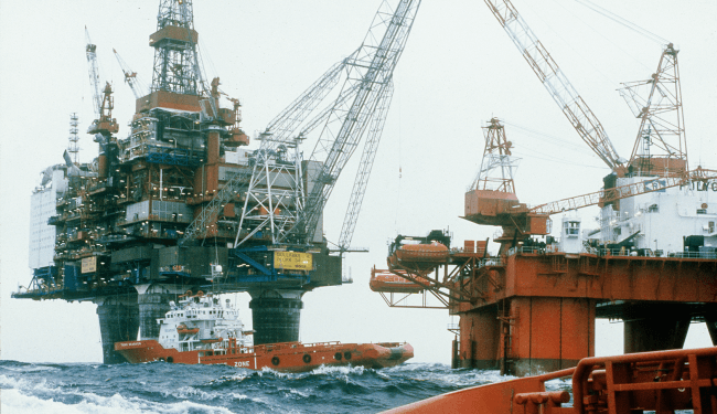 Heritage-offshore
