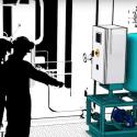 Maersk Fluid Technology_SEA MATE Lubrication System