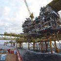 Maersk oil-tyra-east