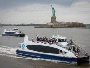 NYC Ferries Carried A Million People In 86 Days