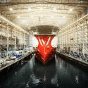 OCV-vessel-Polar-Onyx-Ulstein-Verft-dock-hall-photo-Marius-Beck-Dahle
