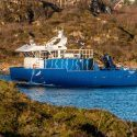 PBES_First Electric Aquaculture Support Vessel