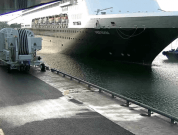 Port of Montreal_Charging Cruise