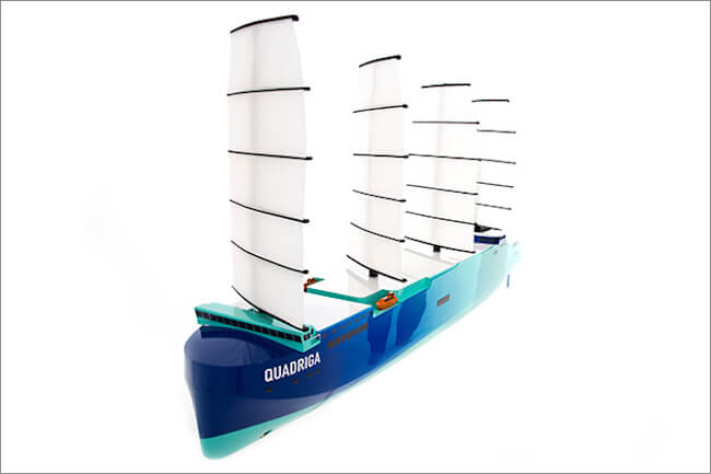 Quadriga_largest sailing cargo ship