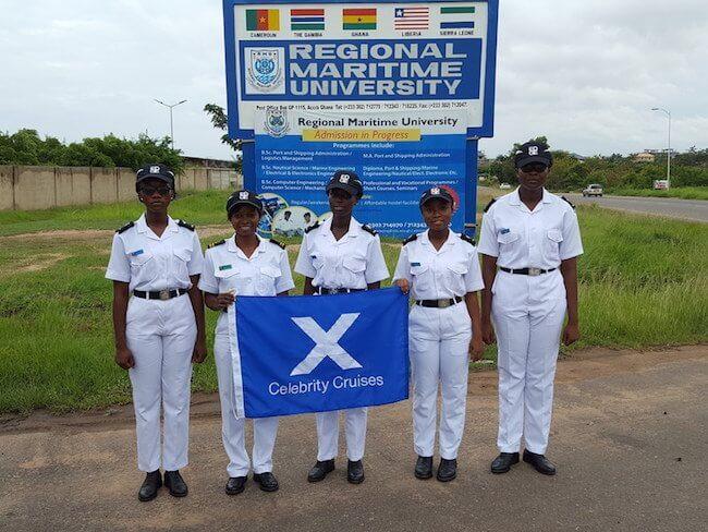 Regional Maritime University_West Africa