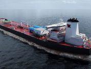 Teekay Offshore Announces Two Newbuilding Shuttle Tankers