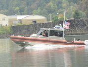 Judge Issues Ruling For Coast Guard And Suspends Local Captain's Merchant Mariner Credential
