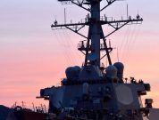 USS Fitzgerald Combat Team Unaware Of Approaching Merchant Ship Until Seconds Before Fatal Collision