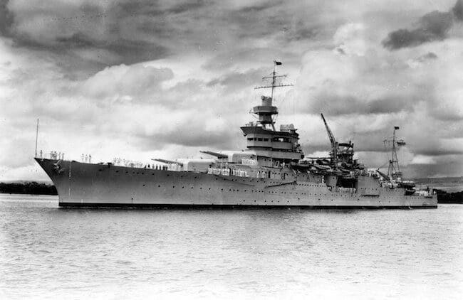 USS Indianapolis1