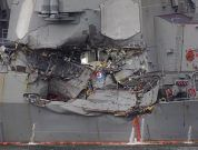 Chain Of Incidents Involving U.S. Navy Warships Raise Readiness, Training Questions
