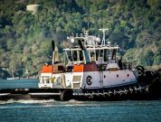 Crowley To Deploy One Of The Most Powerful Tugs 'Veteran' In Port Of LA/Long Beach
