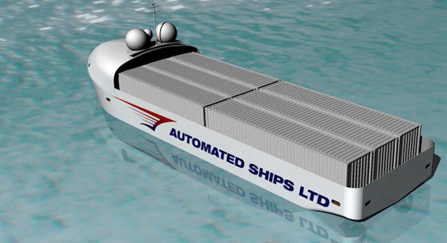 automated Ships Ltd_ Support Vessel_Kongsberg_Bourbon