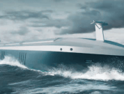 Rolls-Royce Signs Agreement To Sell Commercial Marine Business To Kongsberg