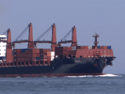 Cargo Ship's Master Arrested For High Alcohol Consumption