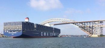 CMA CGM Develops Personalized Eco-Services To Optimize CO2 Emissions
