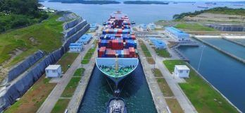 COSCO Yantian _panama Canal Transit_Expanded